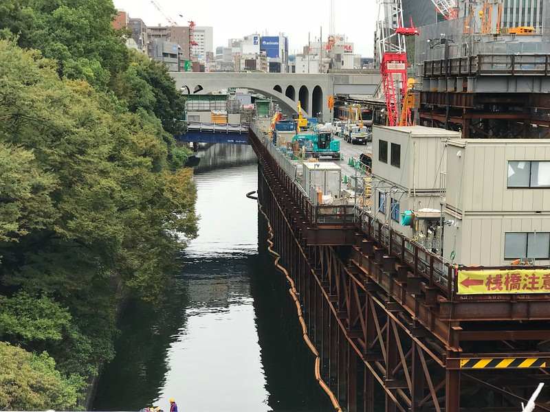 トレインビュースポット 御茶ノ水橋