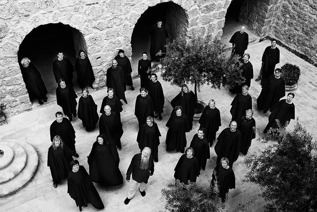 SKRUK choir