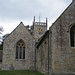 All Saints, Lydiard Millicent, Wiltshire.