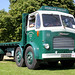 WVB888 1959 Leyland Steer in the colours of Morgan Wright.