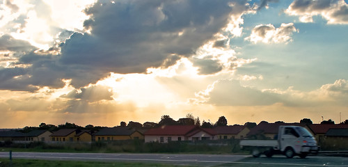 benoni gauteng kodakz1485 outdoor republic sky southafrica summer travel bhagavideocom clouds haroldbrowncom harolddashbrowncom highway photosbhagavideocom road haroldbrown