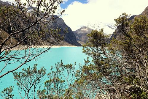 J5 : 22 septembre 2018 : Laguna Parón (4200 m)