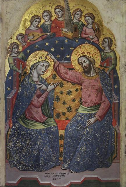 Catarino, 1362-1390