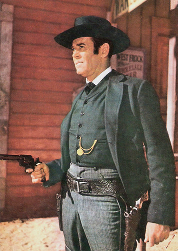 Henry Fonda in Warlock (1959)