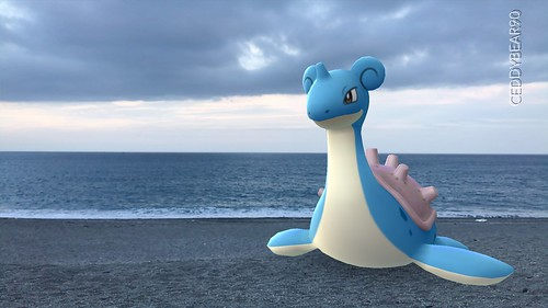 131 Lapras (position=right)