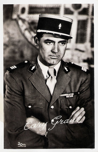 Cary Grant in I Was a Male War Bride (1949)