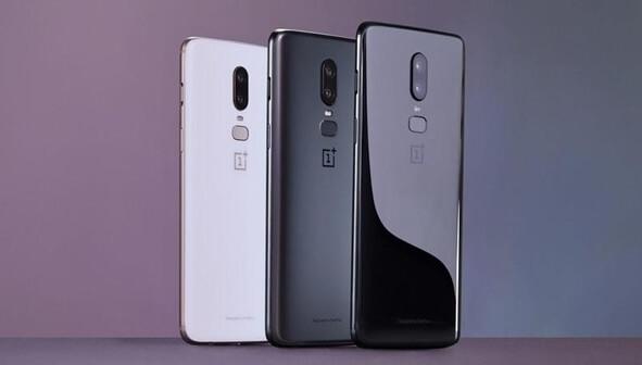 OnePlus 6 Battery Drain