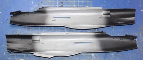E.E. Lightning, Airfix 1/48 - Sida 2 43479804480_7668f7e244