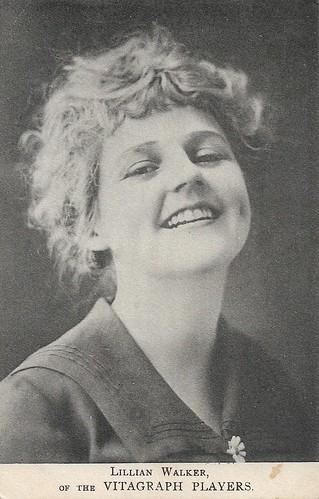 Lilian Walker (Vitagraph)