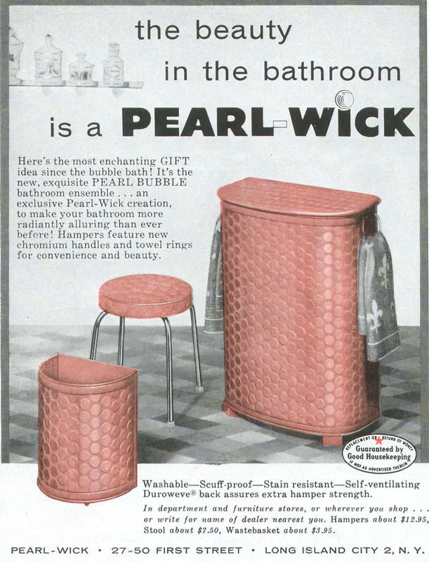 Pearl-Wick 1955