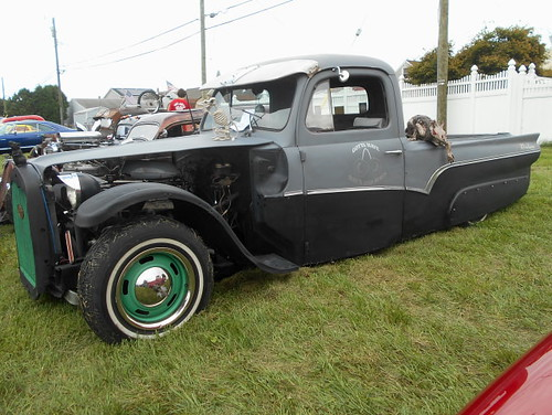 1948 Ford F-1
