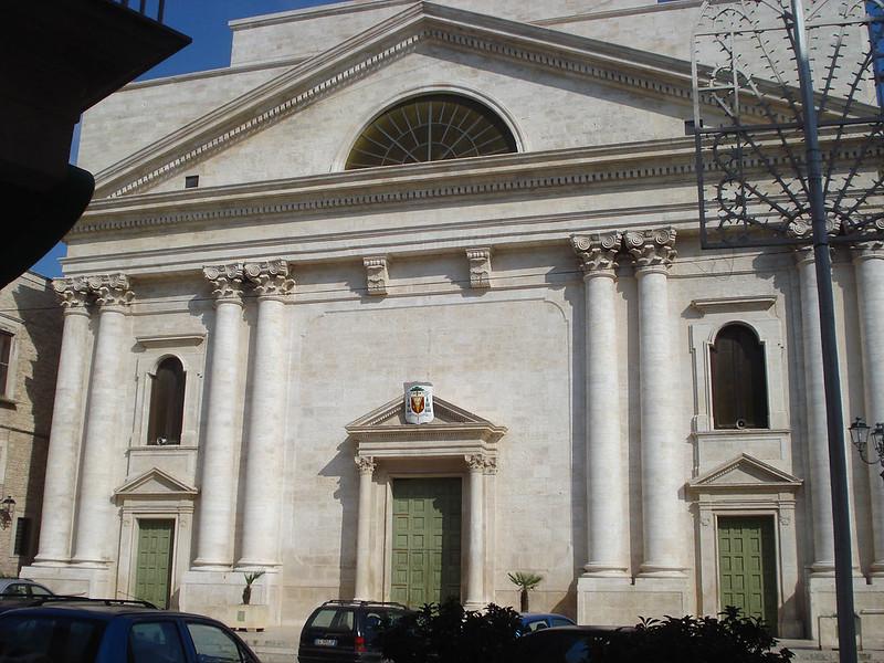 003-собор Сан-Микеле-Арканджело