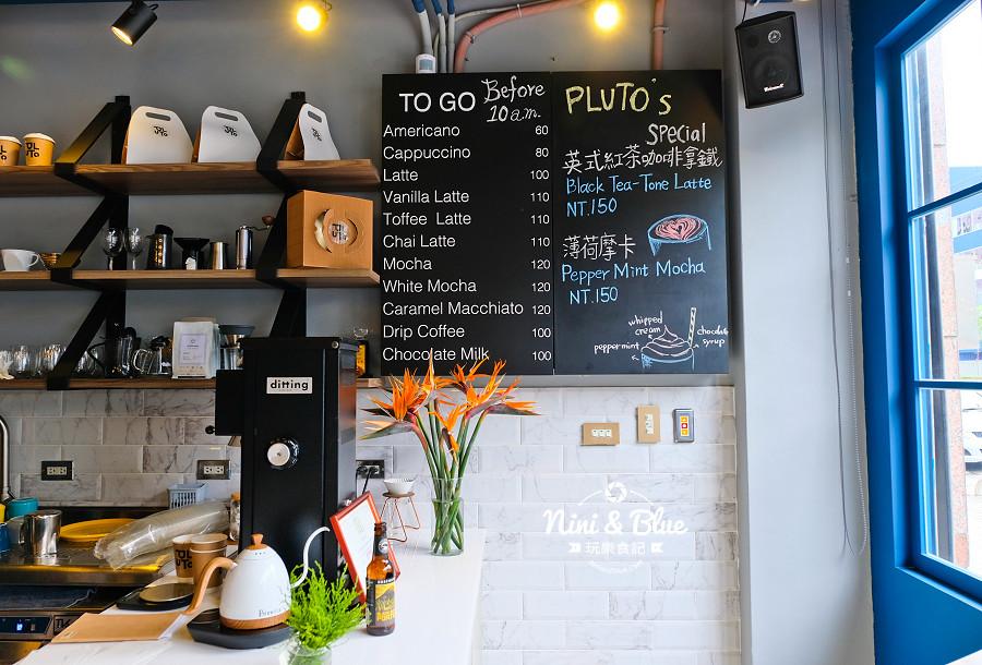 pluto 咖啡 ikea  台中南屯04