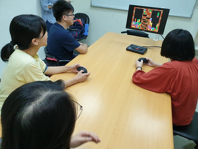 「SEGA MD 復古遊戲機」經典再現感動滿載,內建85款經典遊戲/電視遊樂器 - 47