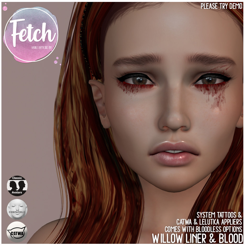 [Fetch] Willow Liner @ Salem