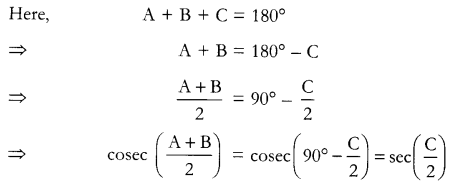 CBSE Sample Papers for Class 10 Maths Paper 12 Q 11