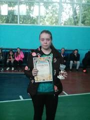Настільний теніс