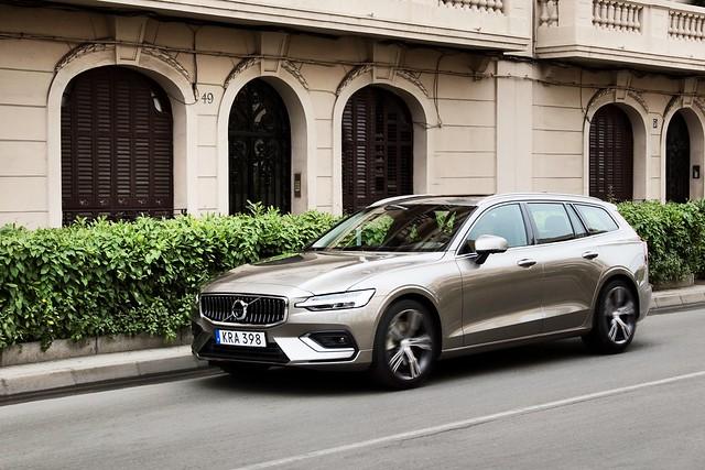 Comprar Volvo V60