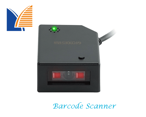 ccd barcode scanner teconology