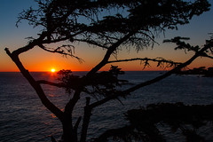 Cape Flattery Sunset
