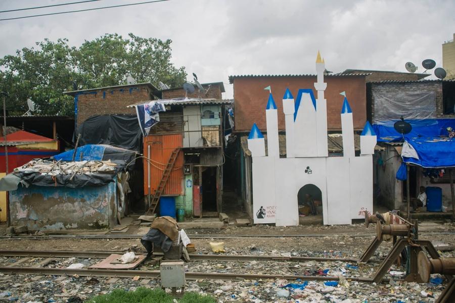 Индия: Мумбаи. Часть V. От вокзальных трущоб до аэропорта
