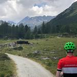 Trailcamp Engadin