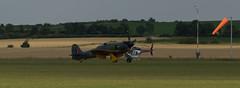Hawker Landing