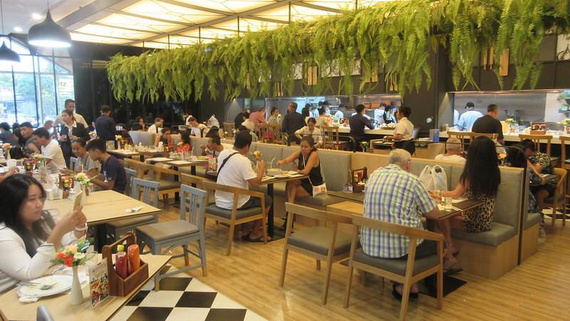 Fabulous Foodland Terminal 21 Pattaya
