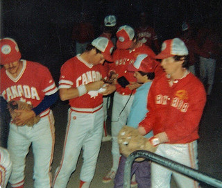 1981 TWG Sports Softball Men