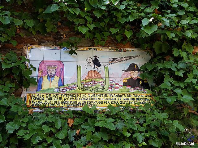 Descubre Patones de Arriba, el pueblo que tuvo rey (6)