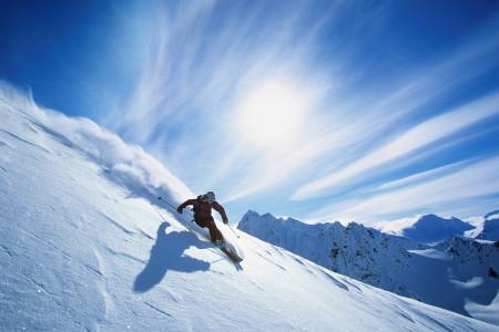 Alpy, nebo Tatry? Ať už se na lyže vydáte kamkoliv, nezapomeňte na cestovní pojištění