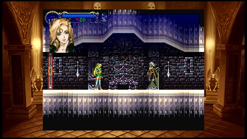 Castlevania Requiem: Symphony of the Night & Rondo of Blood | by PlayStation.Blog