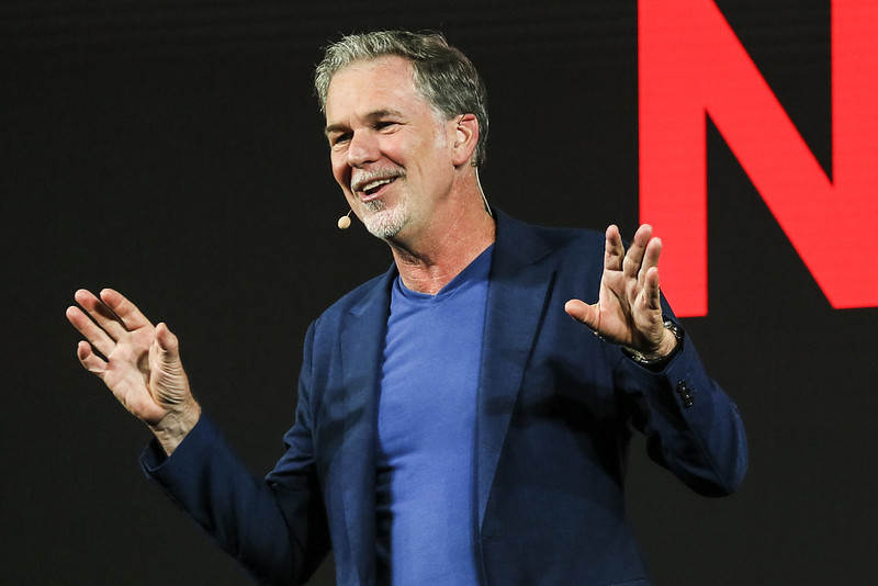 Netflix See What'S Next: Asia - Day 1