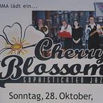 2018 - 28. Oktober - EMMA Cherry Blossom