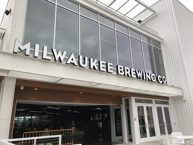 2018-9-19 - Milwaukee - 2
