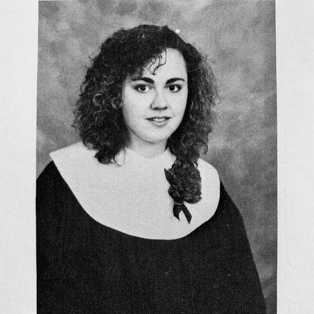 me in grade 12