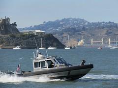 San Mateo Sheriff - Fleet Week 2018