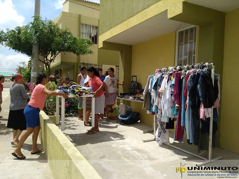 Estrategias para el bienestar en Villa de San Pablo
