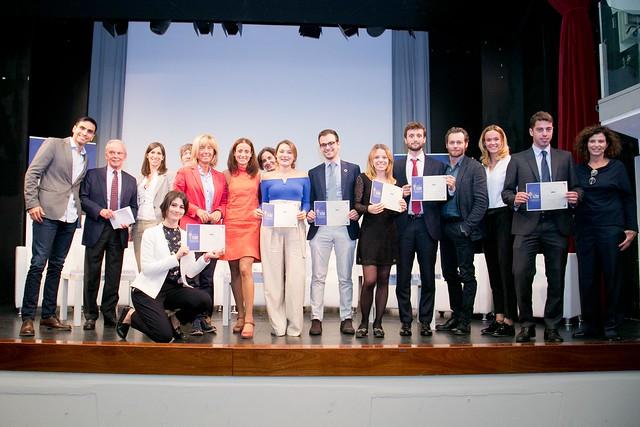 Premio IAI 2018