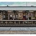 Gravesend Railway Station.