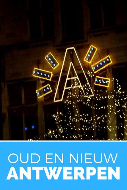 Oud en nieuw in Antwerpen. Vier oud en nieuw in Antwerpen, bekijk alle tips | Mooistestedentrips.nl