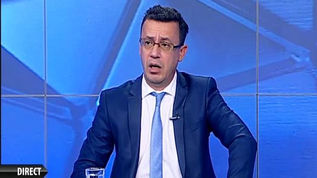 VICTOR CIUTACU 24 octombrie 2018 despre cererea lui TUDOREL de revocare a procurorului Augustin LAZAR 1/2