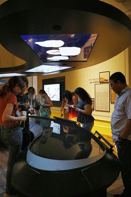 23.10.2018 Inauguração Museu da Cidade de Manaus