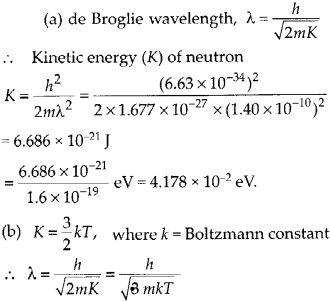 NCERT Solutions for Class 12 Physics Chapter 11 Dual Nature of Radiation and Matter 29