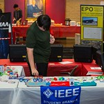 IEEE Makerspace Showcase