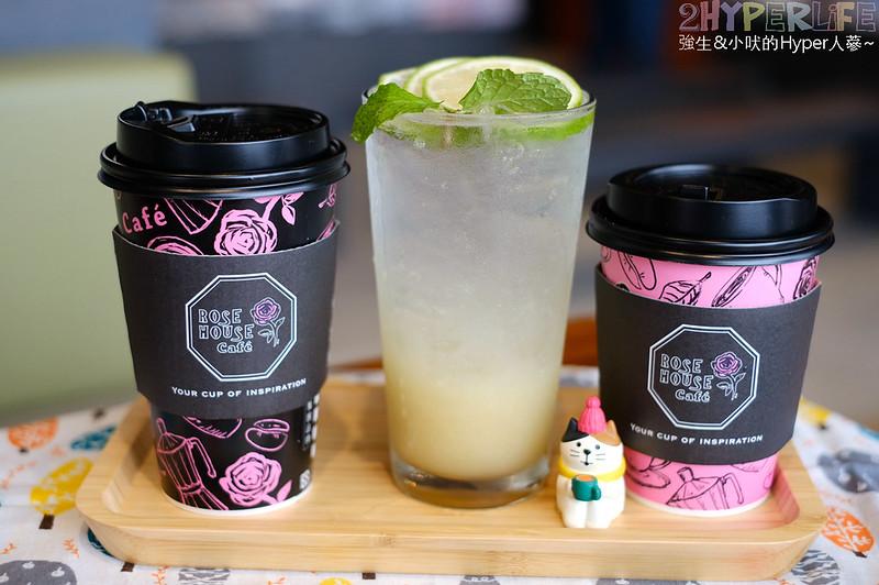 三井outlet-Rose house cafe (16)
