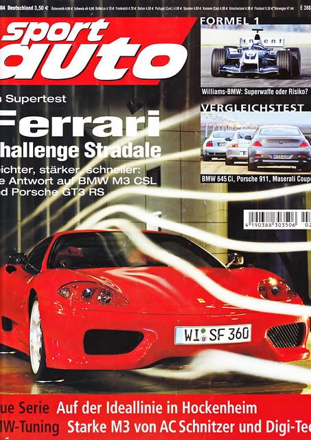 sport auto 2/2004
