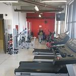 Academia desportiva Ansef