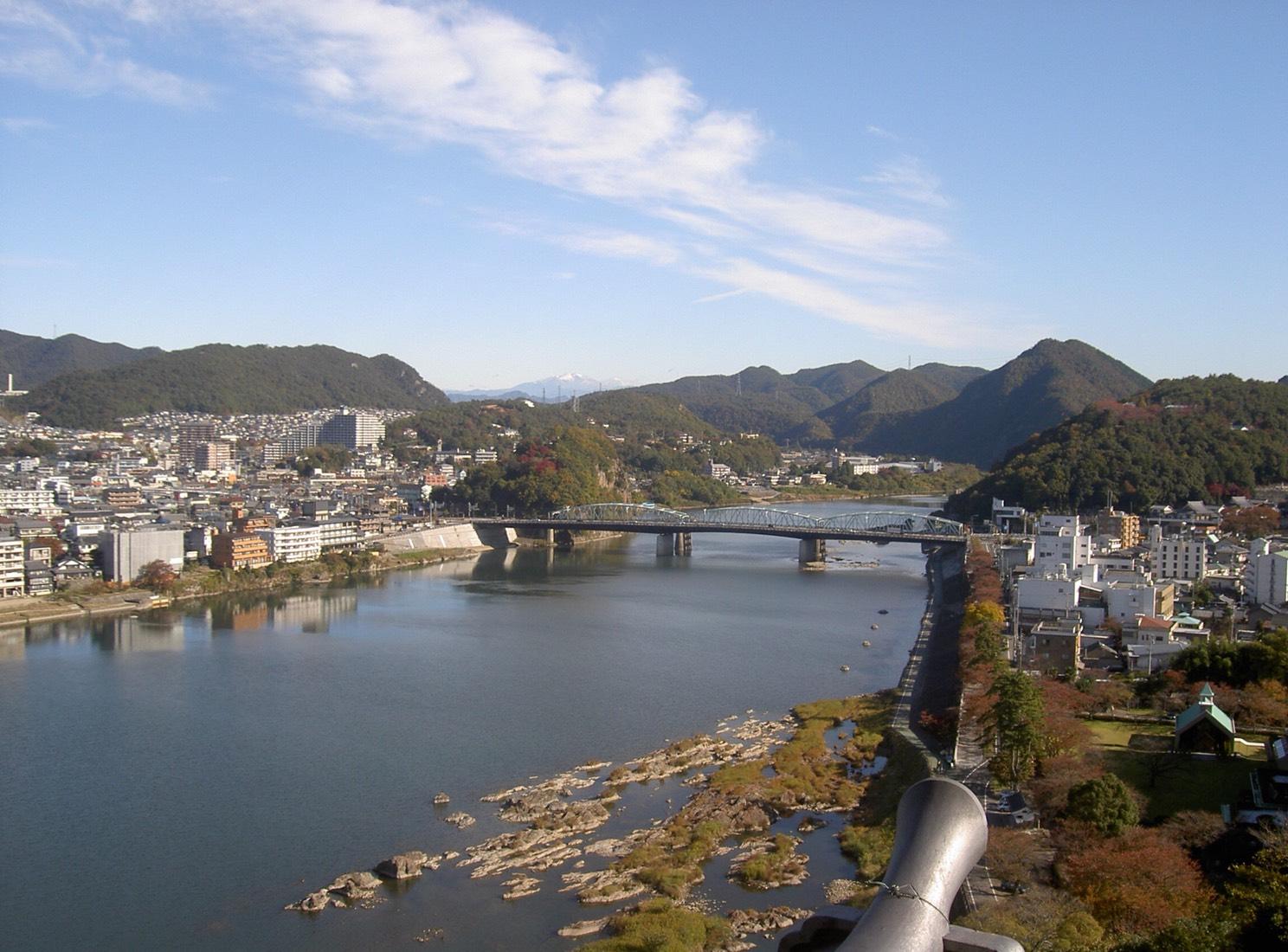 名古屋犬山城-中部探索之旅5