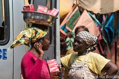 Kumasi conversation